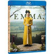 Emma. - Blu-ray - Film na Blu-ray