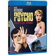 Film na Blu-ray Psycho - Blu-ray - Film na Blu-ray