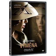 Výměna - DVD - Film na DVD