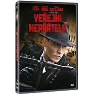 Veřejní nepřátelé - DVD - Film na DVD