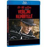 Veřejní nepřátelé - Blu-ray - Film na Blu-ray