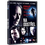 Na odstřel - DVD