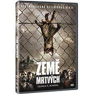 Země mrtvých: Režisérská verze - DVD - Film na DVD