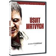 Úsvit mrtvých: Režisérská verze - DVD - Film na DVD