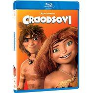 Croodsovi - Blu-ray - Film na Blu-ray