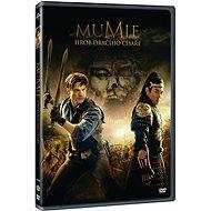 Mumie: Hrob Dračího císaře - DVD - Film na DVD