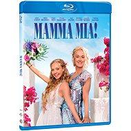 Mamma Mia! - Blu-ray - Film na Blu-ray