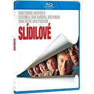 Slídilové - Blu-ray - Film na Blu-ray
