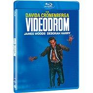 Videodrom - Blu-ray - Film na Blu-ray