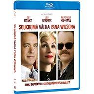 Soukromá válka pana Wilsona - Blu-ray - Film na Blu-ray