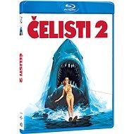 Čelisti 2 - Blu-ray