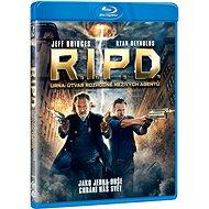R.I.P.D. - URNA: Útvar Rozhodně Neživých Agentů - Blu-ray - Film na Blu-ray