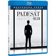 Padesát odstínů šedi - Blu-ray - Film na Blu-ray