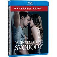 Film na Blu-ray Padesát odstínů svobody - Blu-ray