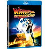 Film na Blu-ray Návrat do budoucnosti (remasterovaná verze) - Blu-ray