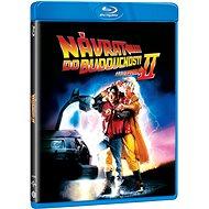 Film na Blu-ray Návrat do budoucnosti II. (remasterovaná verze) - Blu-ray