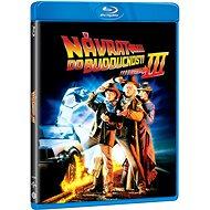 Film na Blu-ray Návrat do budoucnosti III (remasterovaná verze) - Blu-ray