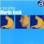 Kasík Martin: Klavírní díla - CD - Hudební CD