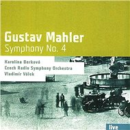 Válek Vladimír: 4. symfonie - CD - Hudební CD