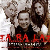 Margita / Bačová / Hosprová: JA RA LAJ - CD - Hudební CD