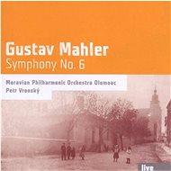 Vronský Petr: Symphony No 6 - CD - Hudební CD