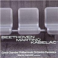Ivanovič Marko: Symphony No. 1, Concerto For Oboe - CD - Hudební CD