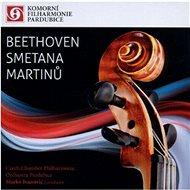 Ivanovic Marko: Komorní filharmonie Pardubice - CD - Hudební CD