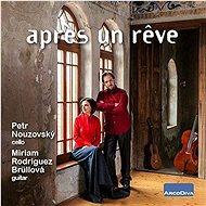 Nouzovský Petr, Rodriguez Brüllov Miriam: Apres un reve - CD - Music CD