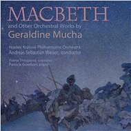 Sebastian-Weiser Andreas: Macbeth and Other Orchestral Works - CD - Music CD