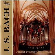 Pokorná Jiřina: Johann Sebastian Bach - CD - Music CD