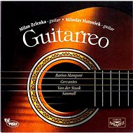Guitarreo - CD - Music CD