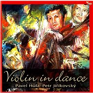 Violin in Dance - CD - Music CD
