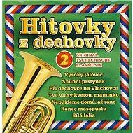 Hudební CD Hitovky z dechovky 2 - CD - Hudební CD