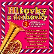 Brass Hits 3 - CD - Music CD