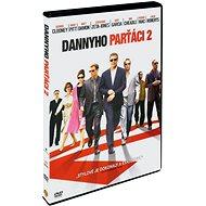 Dannyho parťáci 2. - DVD - Film na DVD