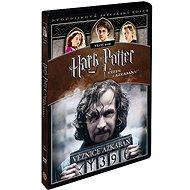 Harry Potter a Vězeň z Azkabanu (2DVD) - DVD
