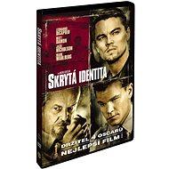 Skrytá identita - DVD - Film na DVD