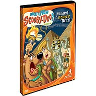 Co nového Scooby-Doo? 4 - DVD - Film na DVD
