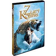 Zlatý kompas - DVD - Film na DVD