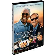 Než si pro nás přijde - DVD - Film na DVD