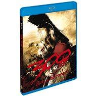 Film na Blu-ray 300: Bitva u Thermopyl - Blu-ray