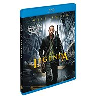 Film na Blu-ray Já, legenda - Blu-ray