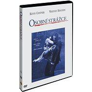 Osobní strážce - DVD - Film na DVD