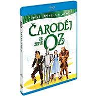Čaroděj ze Země OZ - Blu-ray - Film na Blu-ray