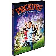 Prckové - DVD - Film na DVD