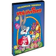 Velikonoční taškařice Králíčka Bugse - DVD