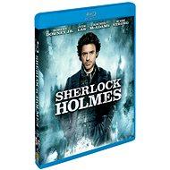 Sherlock Holmes - Blu-ray - Film na Blu-ray
