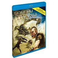Souboj Titánů - Blu-ray - Film na Blu-ray