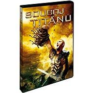 Souboj Titánů - DVD - Film na DVD