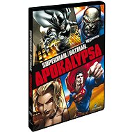 Superman a Batman-Apokalypsa - DVD